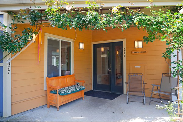 LIVING IN COMMUNITY - Cascadia Commons on Cascadia Outdoor Living Spaces id=82849